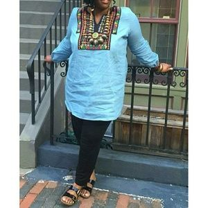 Alice & You tunic
